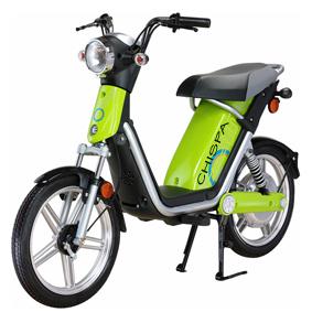 El scooter 45